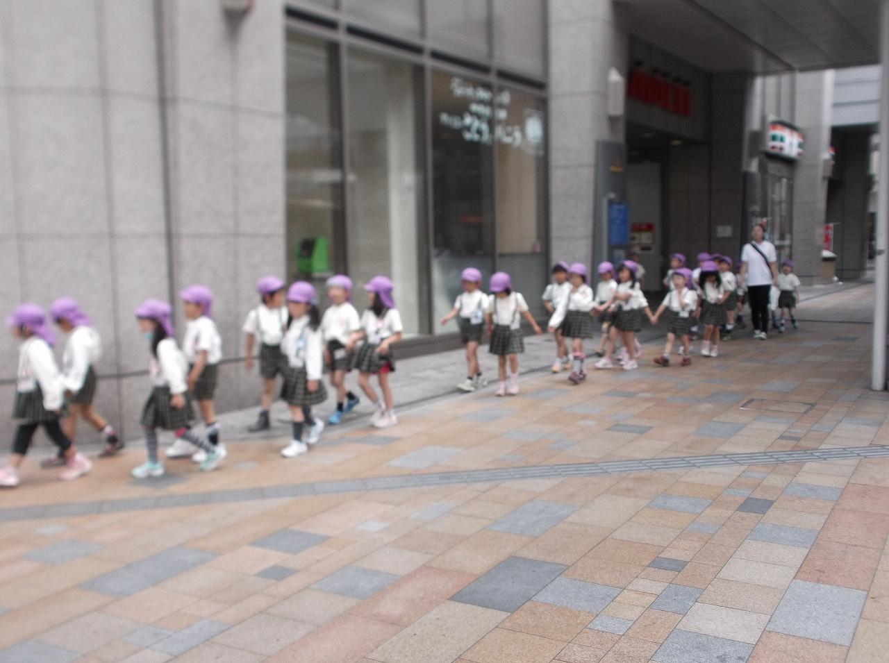 福島の子どもたち
