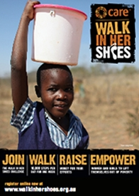WALK IN HER SHOES 2