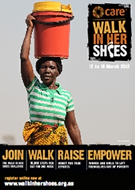 WALK IN HER SHOES 4