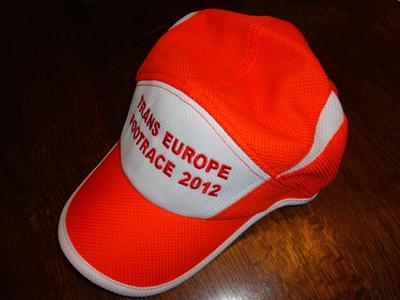 トランスヨーロッパの帽子