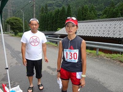 アルジー先生とK澤さん