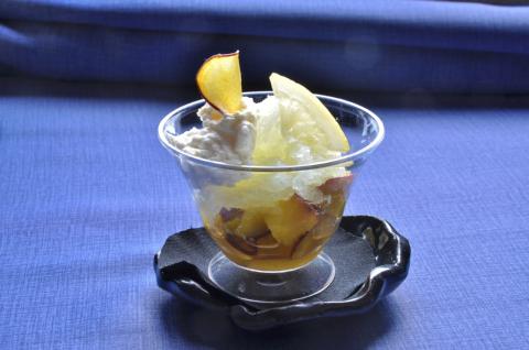 サクレ、レモン、サツマイモ2