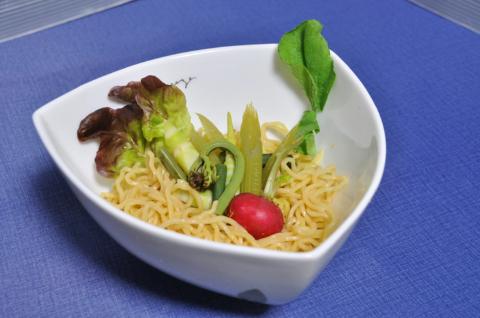 スープカレーラーメン2