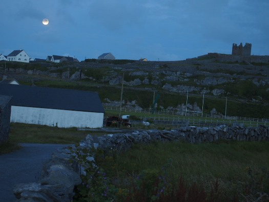 Full Moon @Inis Oirr P1011143