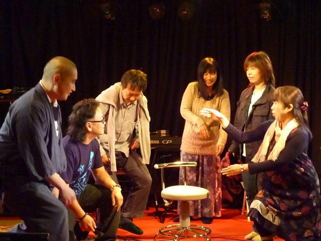 太子ホール劇団