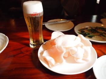 和泉多摩川☆SAIGONで昼ビール