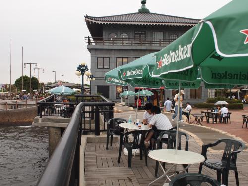 続☆江ノ島へ行く。