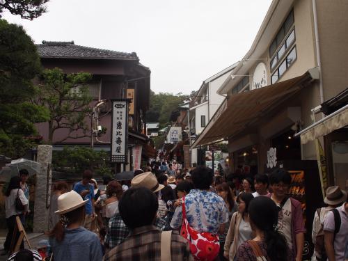 続☆江ノ島へ行く2