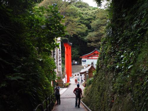 続☆江ノ島へ行く3