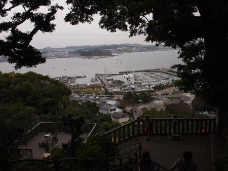 続☆江ノ島へ行く4