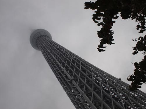 9月23日☆ソラマチへ行く
