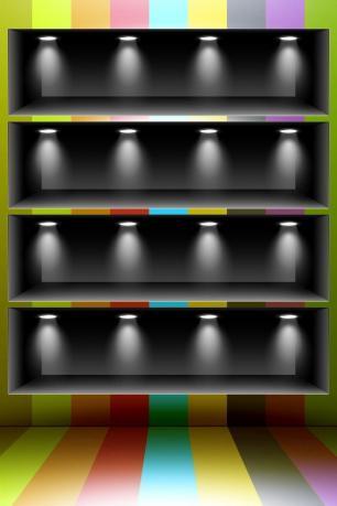 カラフル・ライト