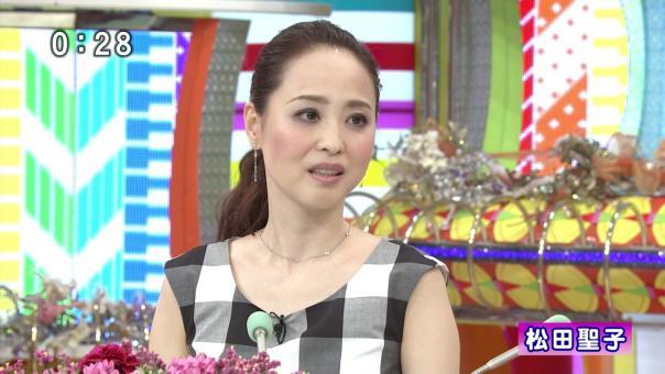 松田聖子・笑っていいとも