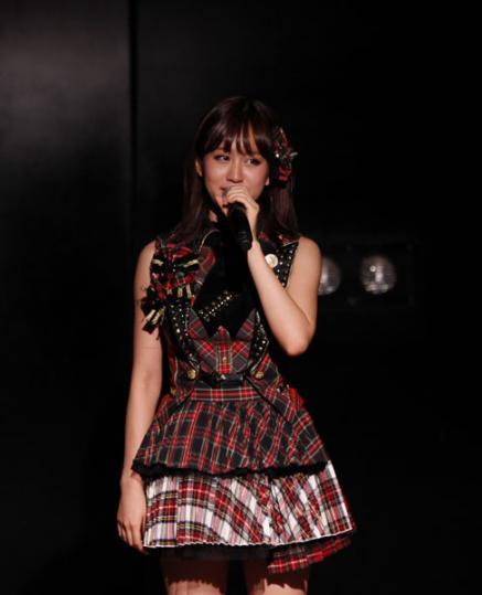 AKB48・前田敦子
