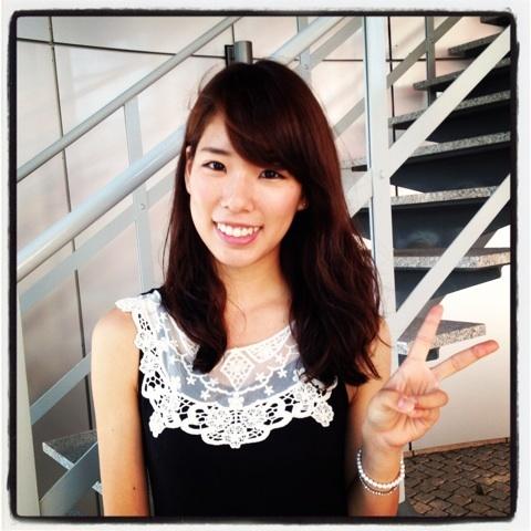 布川敏和の娘・モデル