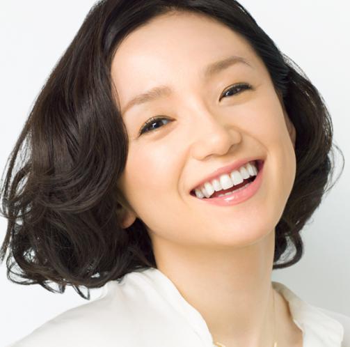 コフレドール・永作博美