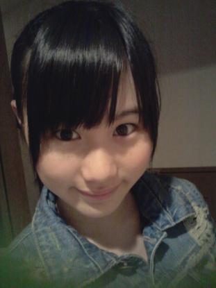 NMB48・東郷青空