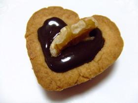 簡単チョコレートソース
