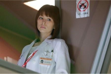 米倉涼子 ドクターx