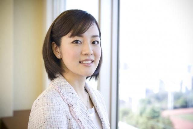 NHK・鈴木奈穂子