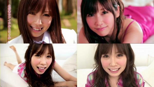 やまぐちりこ・AKB48