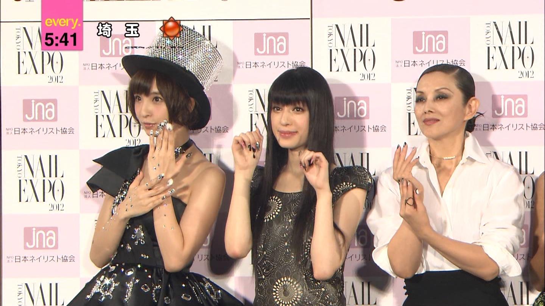 AKB48・篠田麻里子