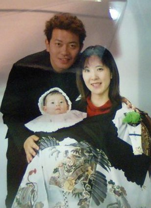 宮迫博之と妻