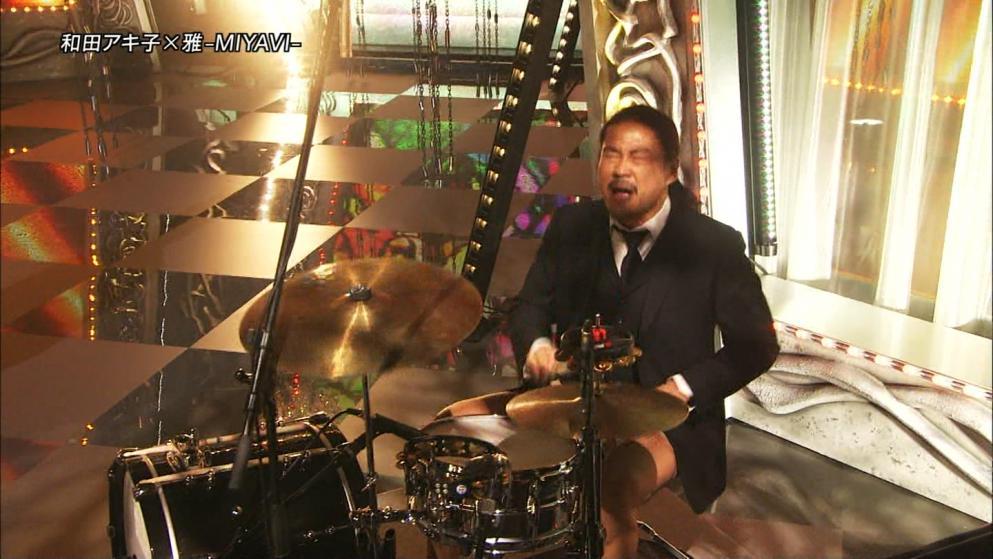 和田アキ子・FNS歌謡祭