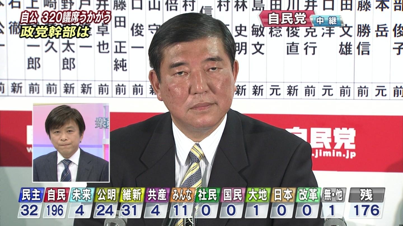 石破・自民党