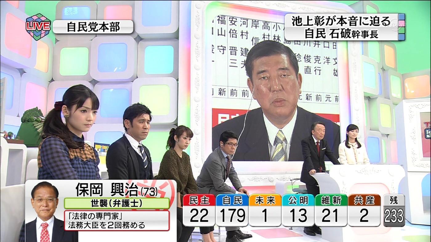 池上彰・公明党