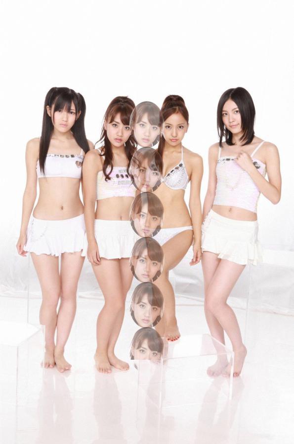 AKB48・高橋みなみ