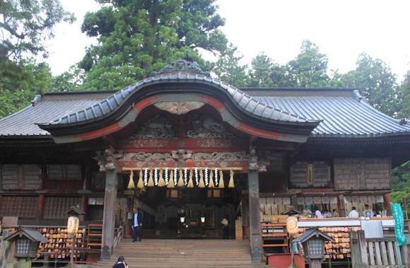 富士宮浅間神社