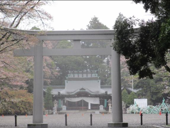栃木護国神社