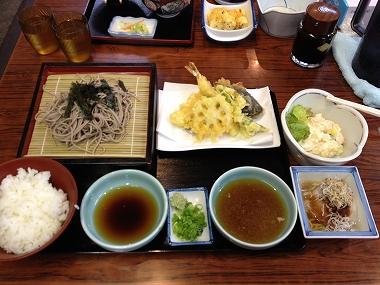 ゲコとっつぁん(海鮮丼) 012