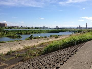 大阪城&天神橋筋商店街004