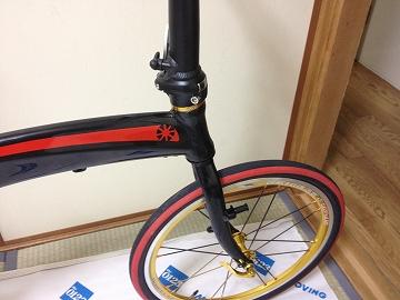 ザッキーの自転車 014