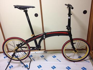 ザッキーの自転車 011