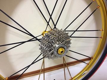 ザッキーの自転車Ⅱ 002