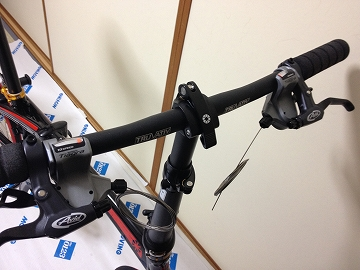 ザッキーの自転車Ⅱ 020