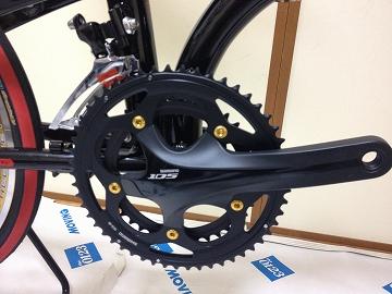 ザッキーの自転車Ⅱ 022