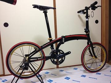 ザッキーの自転車Ⅱ 027