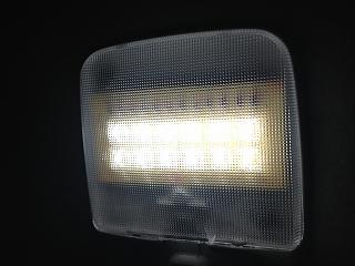 LEDルームランプⅡ 021