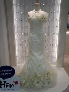 ドレス130627