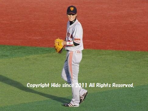 坂本選手#6