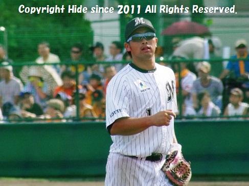 清田 外野手 #1