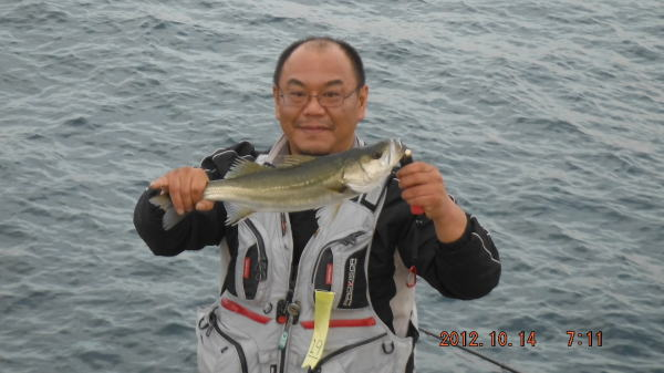 7:11 まる@岸和田さんのお兄さん ^^