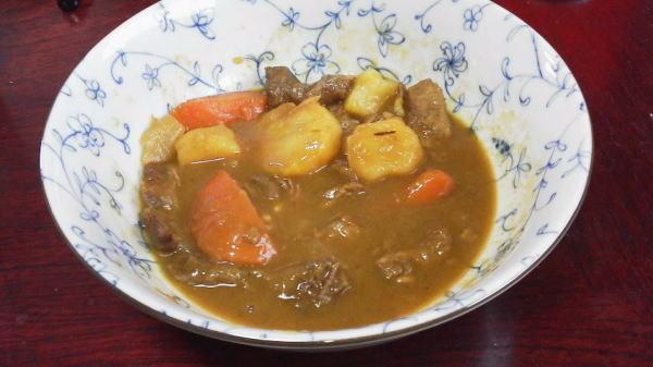 麺を完食 ♪