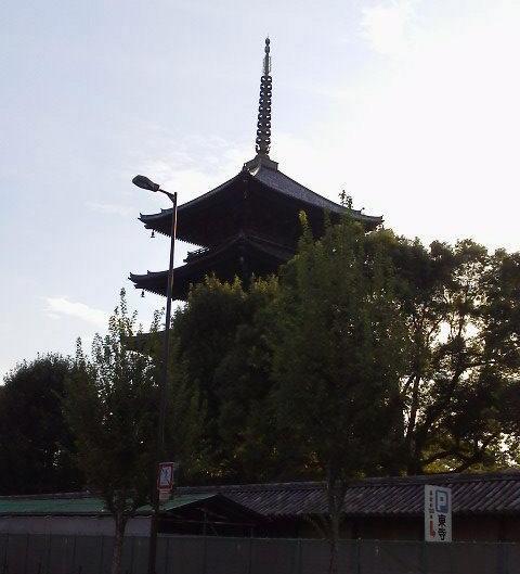 五重塔 1