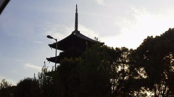 五重塔 2