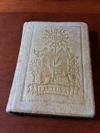 革の電話帳